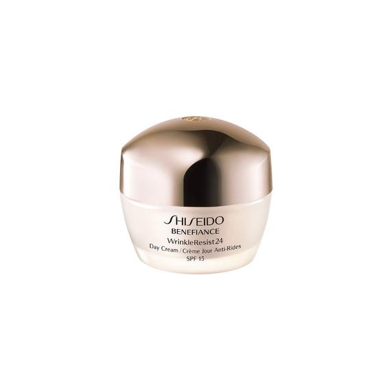 shiseido benefiance wrinkleresist24 ingredients