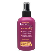 Oliology Keratin Oil Texture Spray