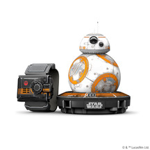 Sphero BB8 Battleworn Bundle Limited Edition Sphero BB-8 ...