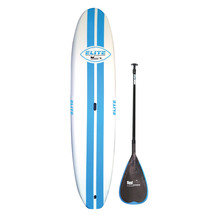Redback SUP Elite 10'8 board with paddle