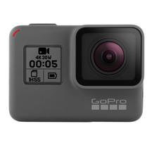 GoPro HERO5 Black with 64GB Memory Card & POV Case