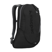 MACPAC Kahuna 18 Backpack - Black