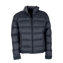 MACPAC Halo Down Jacket Mens - Black