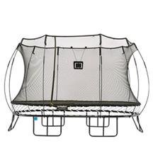Springfree Smart Trampoline 092T - Large Oval