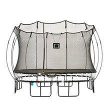 Springfree Smart Trampoline S113T - Large Square