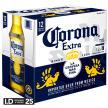 Corona Beer 12 Pack Bottles 355ml
