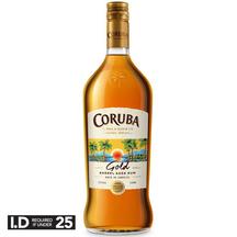 Coruba Rum Gold 1L