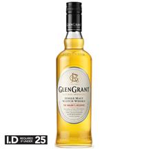 Glen Grant The Major's Reserve Single Malt Whisky 700ml