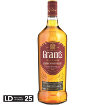 Grant's Scotch Whisky 1L