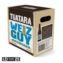 Tuatara Hefe 6 Pack Bottles 330ml