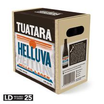 Tuatara Helles 6 Pack Bottles 330ml
