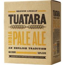 Tuatara IPA 6 Pack Bottles 330ml