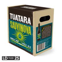 Tuatara Sauvinova 6 Pack Bottles 330ml