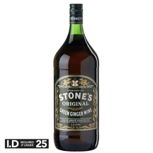 Stone's Green Ginger Wine 1500ml
