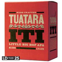 Tuatara ITI 6 Pack Bottles 330ml