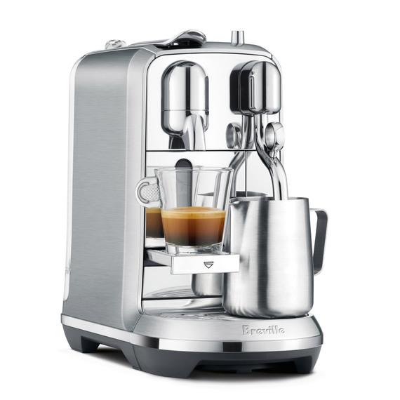 Best Coffee Maker Nz : Fly Buys: Nespresso Creatista Plus