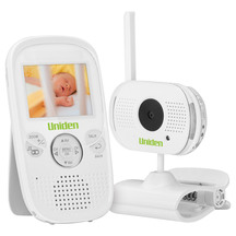 Uniden BW3001 Baby Monitor