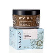 Evolu Invigorating Body Scrub 200ml