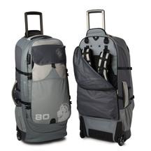 Numinous GlobePac 80L Wheeled Luggage