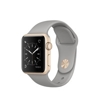 Apple Watch Series 1, 38mm Aluminium Case
