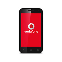 Vodafone Smart First 7 Black