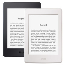 Amazon Kindle Paperwhite 3 Wifi
