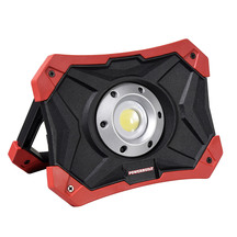 Powerbuilt Rechargeable Worklight with USB Port