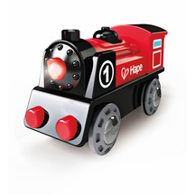 Hape Battery Train Engine
