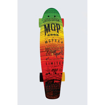 MADD Retro Skateboard