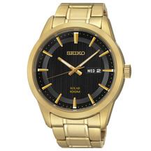 Seiko Men's Solar Dress Watch