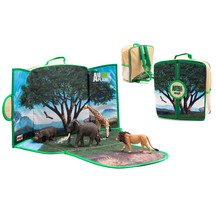 Animal Planet Wildlife PlayScape Backpack