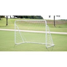 Summit Steel Football Goal