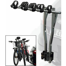 Tow Bar Bike Rack - 4 Bike
