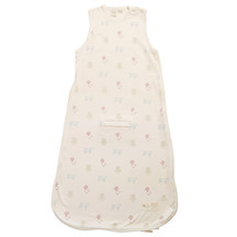 Nature Baby 100% Organic Cotton Sleeping Bag - Print