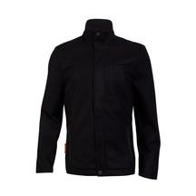 Icebreaker Mens Legacy Coat - Black