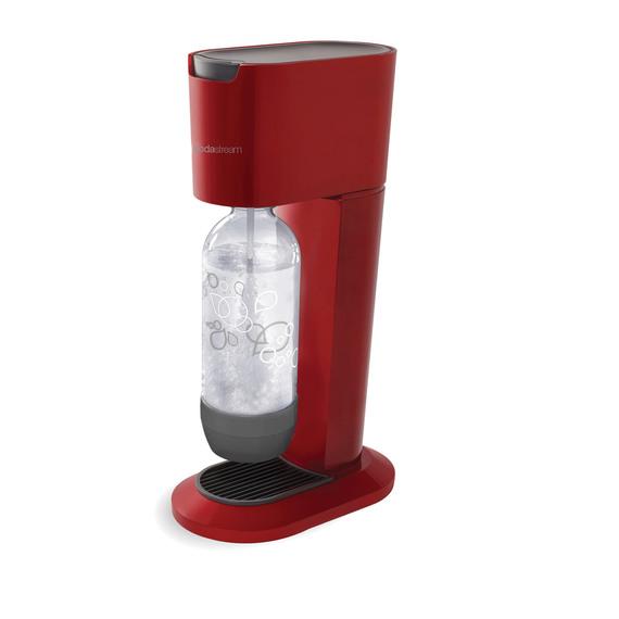 Fly Buys Sodastream Genesis Red Starter Pack