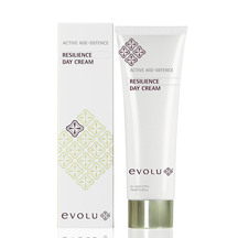 Evolu Active Age-Defence Resilience Day Cream 75ml