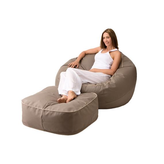 Amazing Fly Buys Coast Marine Bean Xl Bean Bag And Marine Bean Inzonedesignstudio Interior Chair Design Inzonedesignstudiocom