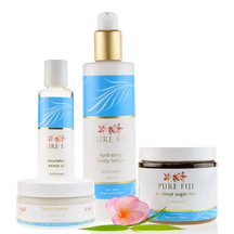 Pure Fiji 4 Piece Bundle