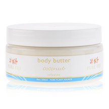 Pure Fiji Body Butter 236ml