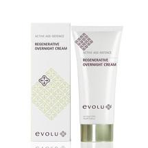 Evolu Active Age-Defence Regenerative Overnight Cream 75ml