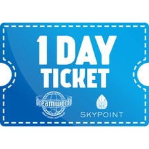 1 Day Ticket - Dreamworld and WhiteWater World