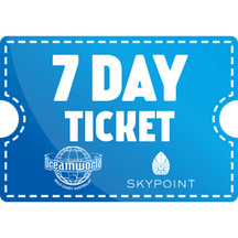 7 Day Ticket - Unlimited entry to Dreamworld, WhiteWater ...
