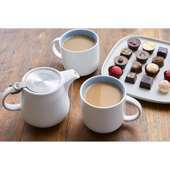 fly buys maxwell williams tint teapot 2 mugs. Black Bedroom Furniture Sets. Home Design Ideas