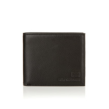 Ben Sherman Digital Flag Print Billfold