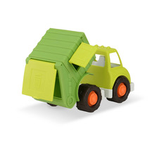 Battat Wonder Wheels Garbage Truck
