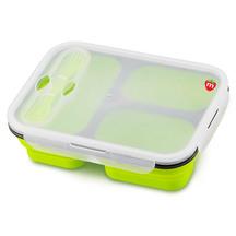 Munch Bento Box