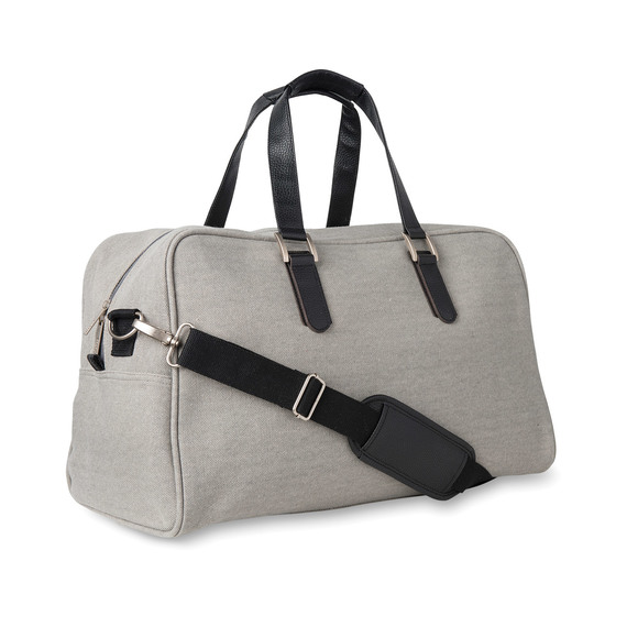7452353e6202 Fly Buys  Citta Canvas Travel Bag