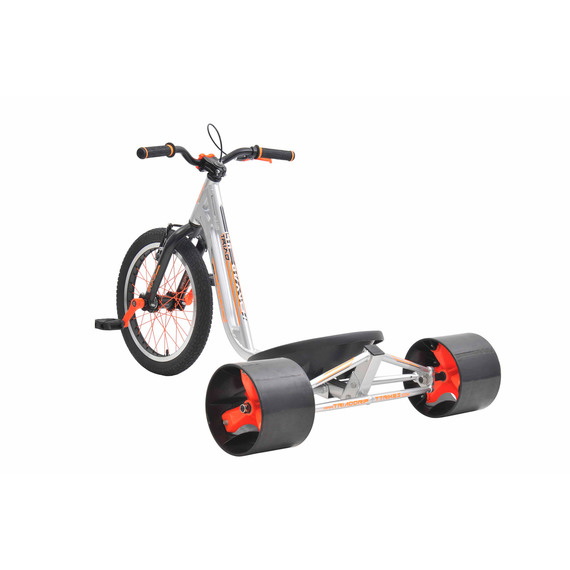 Fly Buys: Drift Trike Counter Measure