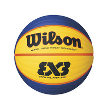 Wilson Basketball FIBA 3x3 Ball
